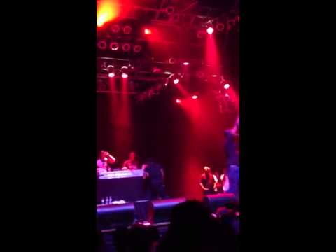 Meek Mill- A1 Everything (live)