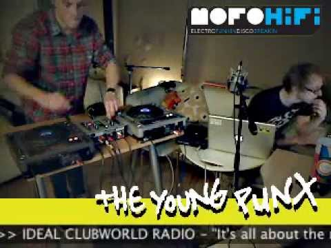 Young Punx, The - Ready For The Fight