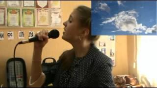 867 Серебрякова Виктория Нарисуй на небе птицу