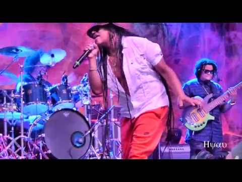 Some Guys Have All The Luck - Maxi Priest (live) #3  @ Surrey Fusion Festival 2016
