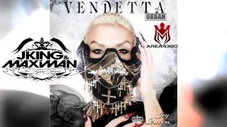 Ivy Queen Ft. JKing & Maximan – Quiere Castigo | Vendetta (Urban) (2015)