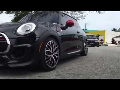 Sunday MINI drive 2016 by Eurotuner Sdn Bhd