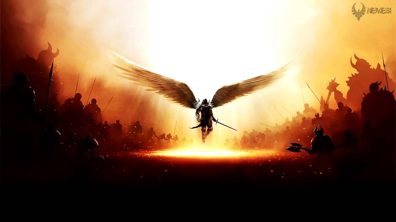 Two Steps From Hell - Archangel - YouTube
