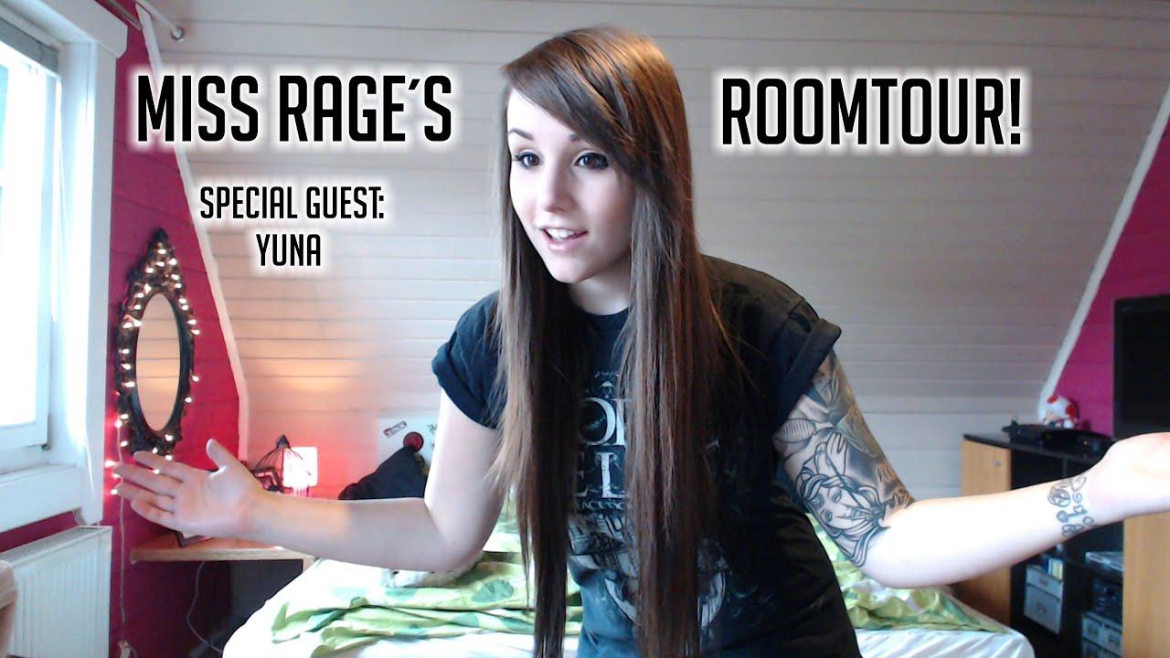 miss rage