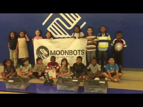 2015 MoonBots Social Outreach Project