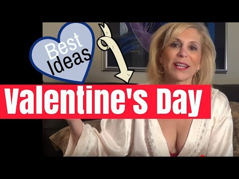 10 Valentine's Day Tips For More Intimacy? Massage is the best Game Changer! - 동영상