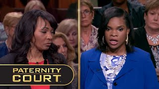 Woman Comes To Court On Behalf of Incarcerated Son (Full Episode) | Paternity Court
