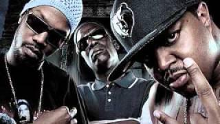 Poppin My Collar - Slowed N Throwed - 3 6 Mafia