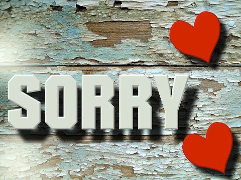 I Am Sorry Images, Pictures, Wallpaper, Hd,, Photos, Videos