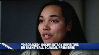 KWTX- Disgraced revisiting #Baylor Basketball scandal premieres #SicEm