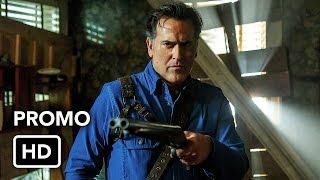 Ash vs Evil Dead 2x06 Promo