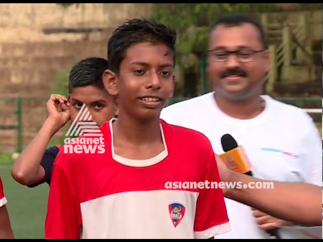 Goal Vandi ഗോള്‍ വണ്ടി - World cup special programme 13 June 2018
