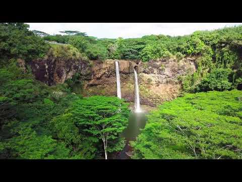 Top of Wailua Falls