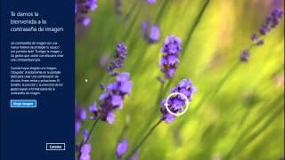Tips, Trucos, Secretos Windows 8 Crear una Contraseña de Imagen 31