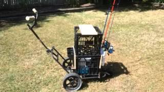 Video The Ultimate Fishing Cart download MP3, 3GP, MP4, WEBM, AVI, FLV Februari 2018