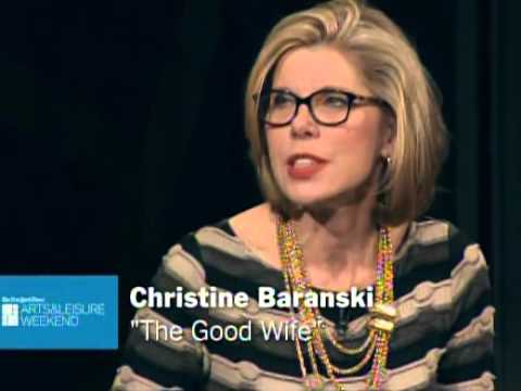 The Good Wife | Interview | TimesTalks