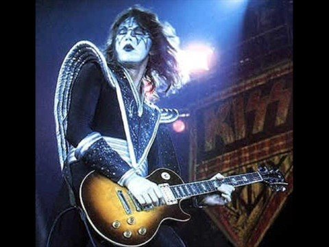 Ace Frehley - Rip It Out