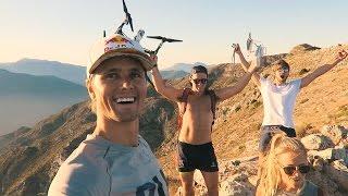 LET'S CONQUER THE MOUNTAIN | VLOG 70