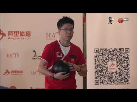 2016 ABF Tour China - Men's Semifinal 2