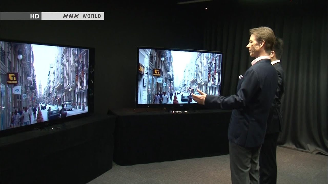 Every Thing About Uhd 4k Screens كل ما تريد معرفته عن الشاشات العالية الدقة الجديدة Http Youtu Be Rbcgngqruxu Full Length Video Television Technology Youtube