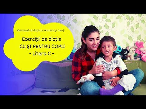 Prima lectie de dictie: Rau Ratusca Ramurica from YouTube · Duration:  21 seconds
