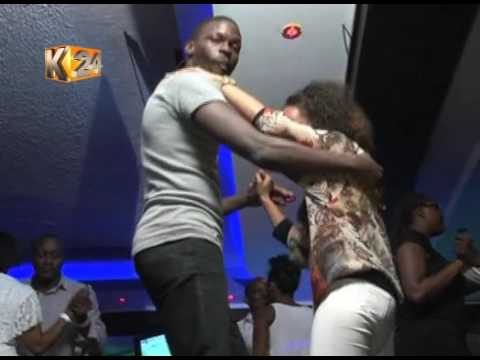 The Salsa Dance: Nairobi hosting one week salsa festival