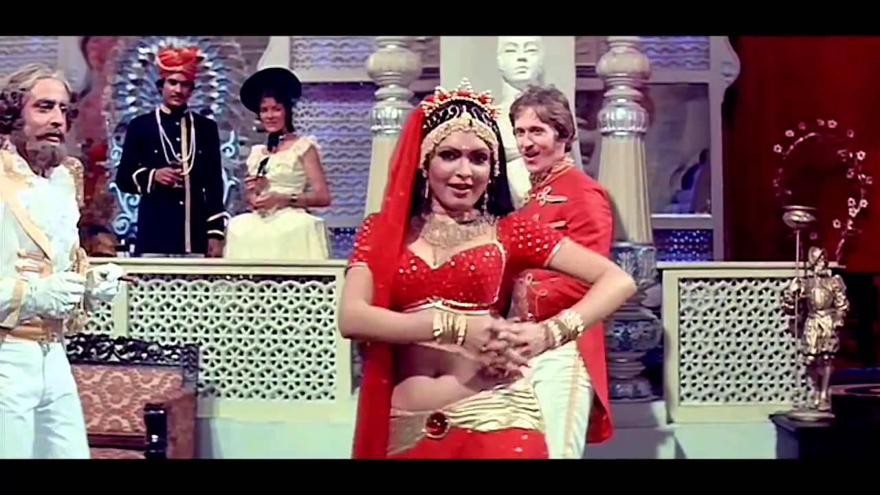 Download Mara Thumka - Song | Kranti (1981) HD 720p