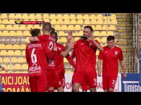 REZUMAT Cupa României: