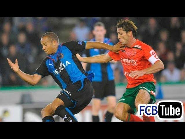 2009-2010 - Jupiler Pro League - 08. Club Brugge - Zulte Waregem 3-1