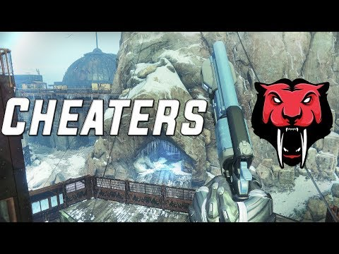 Destiny 2: Playing against Cheaters thumbnail