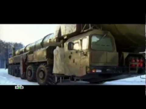 "SS-25 & SS-27 Sickle , Russian Mobile ICBM Launcher ""Topol"" & ""Topol-M"""