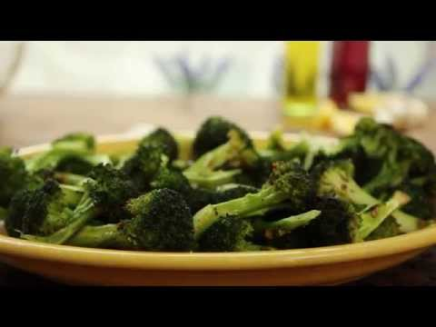 How to Make Roasted Broccoli | Broccoli Recipes | Allrecipes.com
