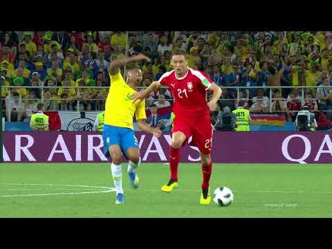 ЧМ 2018 43 Сербия   Бразилия
