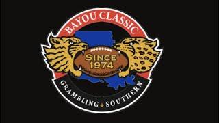 2021 Bayou Classic Video