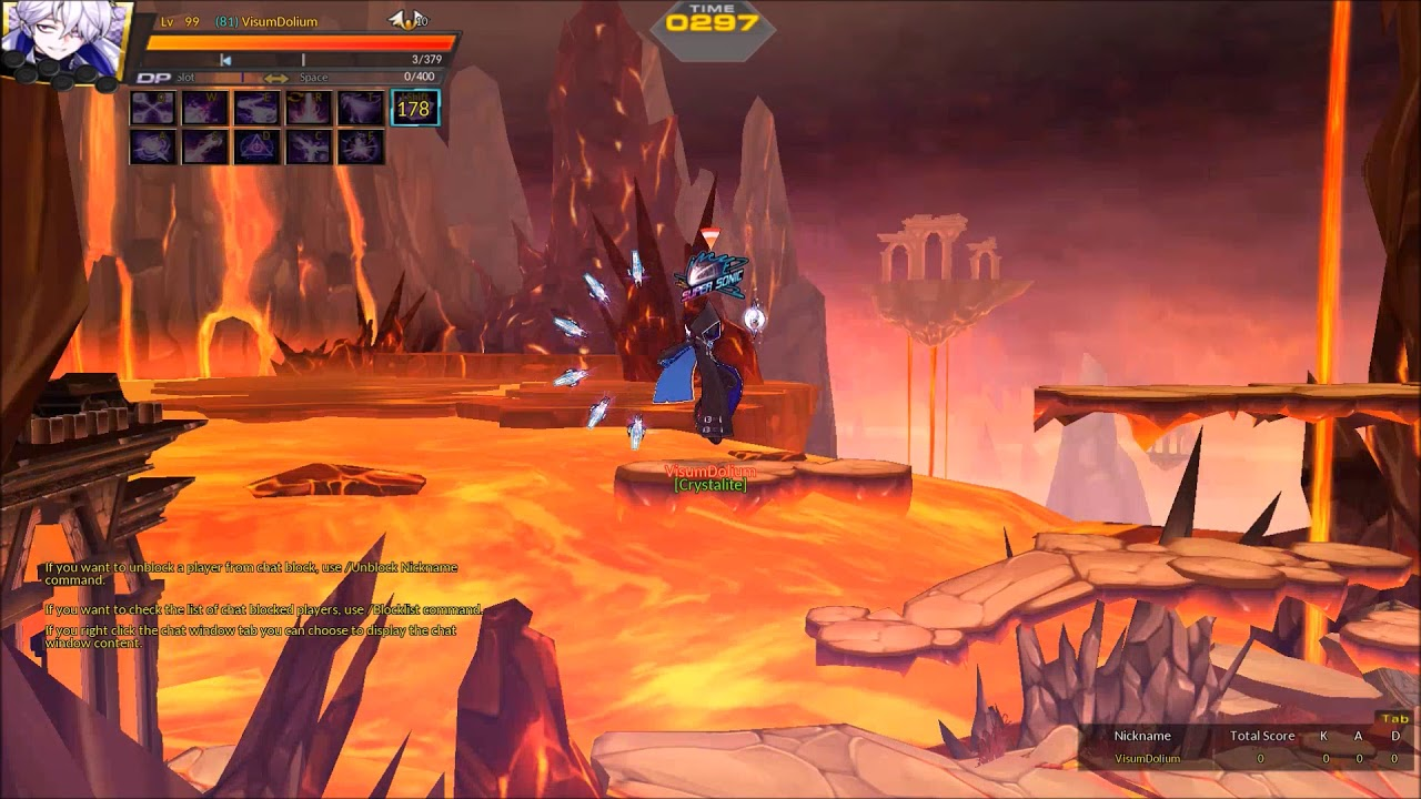 Download [Elsword NA] Quite Possibly the Greatest Match of All Time