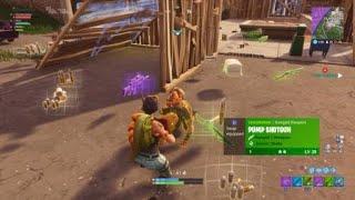 The Snipes - Fortnite Highlight