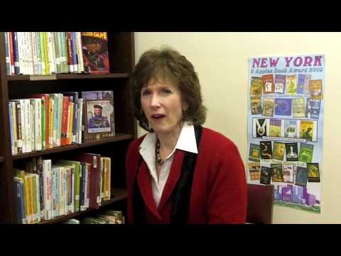 Sara Kelly Johns for ALA President