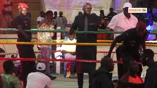 Face to face à Marius Ndiaye : Arrivée mystique de Siteu et Papa Sow