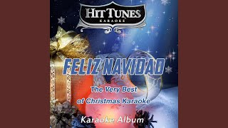 Here Comes Santa Claus (Originally Performed By Elvis Presley) (Karaoke Version)