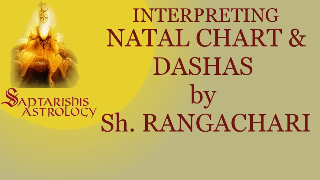 How to interpret the natal chart dashas by shri rangachari with how to interpret the natal chart dashas by shri rangachari with english subtitles nvjuhfo Gallery