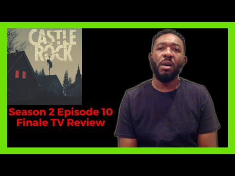Castle Rock Season 2 Episode 10 Review
