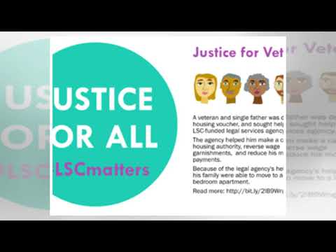 Justice for all initiative offers legal materials in plain language