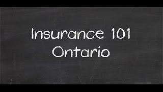 WEBINAR RECORDING - Condo Insurance 101 -  Ontario
