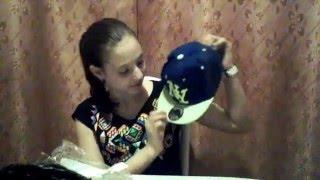 видео Купить бейсболки для девочек | Оптовая продажа фирменных бейсболок российского производителя.