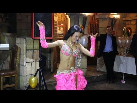 Танец живота для начинающих. Часть 1