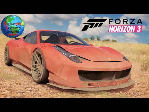 Forza Horizon 3 | Buying And Selling Cars…And Some Racing