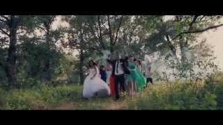 Свадебный клип Рузиль и Гульназ (Lanskov Video)