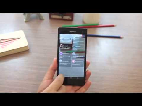 Sony Xperia C3 Unboxing   Good Camera