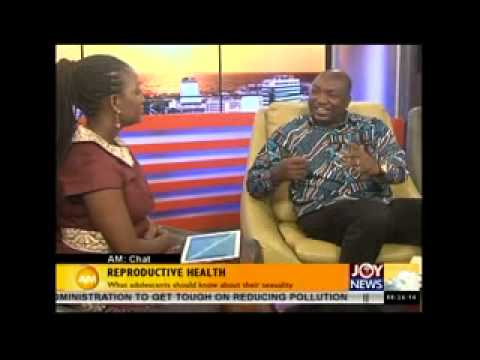 Reproduction Health - AM Chat (4-6-14)