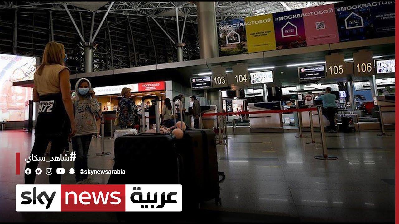 استئناف حركة الطيران بين روسيا ومصر في 9 أغسطس  - نشر قبل 7 ساعة
